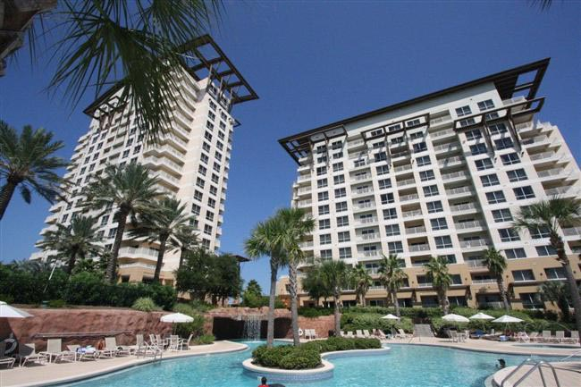 Luau at Sandestin One Bedroom Affordable Rentals