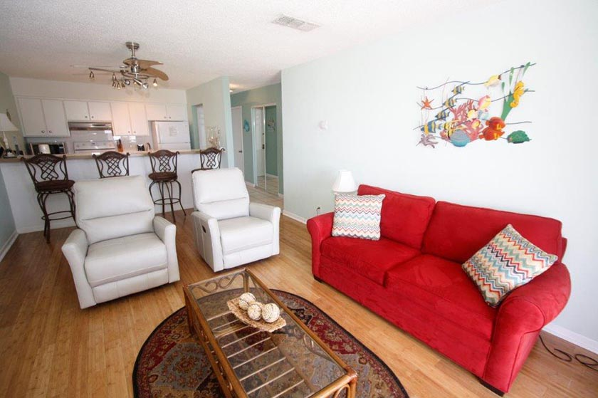 Admirable Top 5 Affordable One Bedroom Destin Condo Rentals Destin Home Remodeling Inspirations Basidirectenergyitoicom
