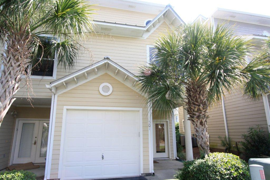 Beach Point 301 - One of Our Pet Friendly Rentals in Destin