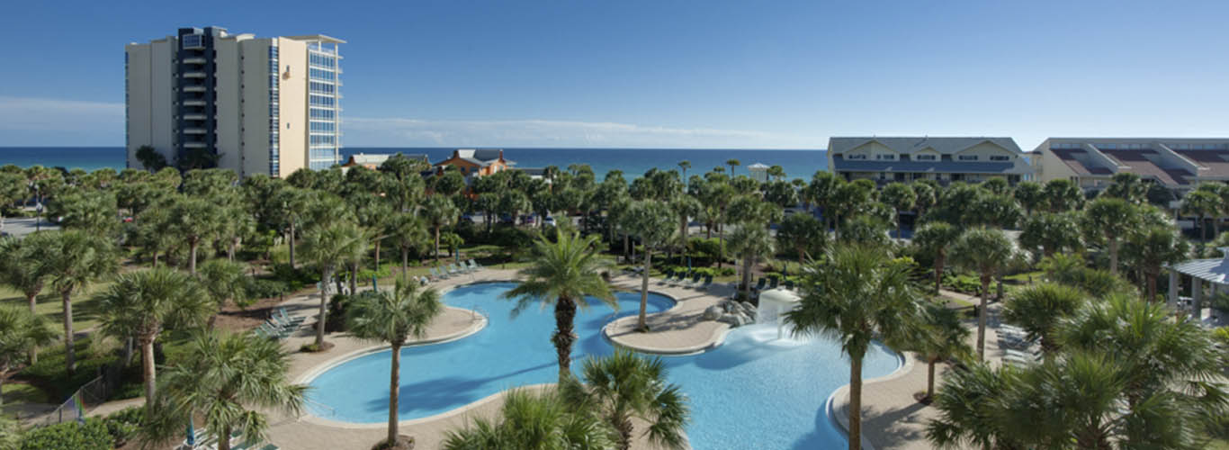 Destin Getaways Discount Vacation Rental
