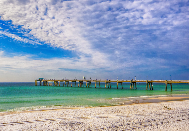 What Makes The Emerald Coast