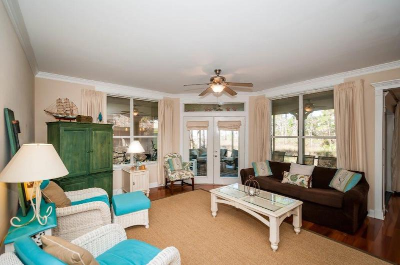 Destin Vacation Rental
