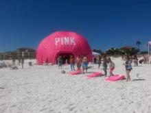 Spring Break Travel, Destin FL, Victorias Secret