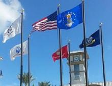 9/11 Remembered at Destin Commons