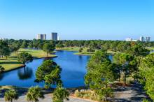 golf resort in destin florida